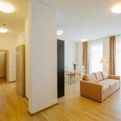 Апарт-отель Имеретинский - Морской квартал Апартаменты с различными типами кроватей фото 8