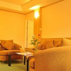 Отель Dream Town Pratunam 2* Люкс фото 6