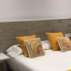 Отель Pension El Puerto Номер Делюкс с различными типами кроватей фото 5