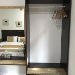 Отель Isola Guest House Остров Гасфинолу удобства в номере