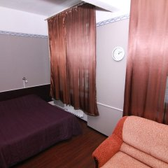 Гостиница Катюша Люкс с двуспальной кроватью фото 10