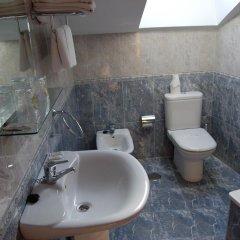 Hotel - Apartamentos Peña Santa ванная фото 2