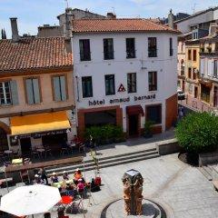 Отель Appartement Saint Sernin Франция, Тулуза - отзывы, цены и фото номеров - забронировать отель Appartement Saint Sernin онлайн фото 2