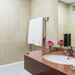 Отель Jannah Marina Bay Suites Студия с различными типами кроватей фото 4