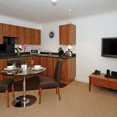 Отель Stewart Aparthotel Эдинбург в номере фото 2