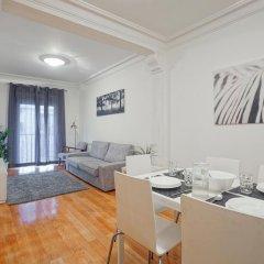 Апартаменты SanSebastianForYou Zabaleta Apartment