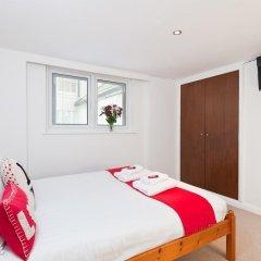 Отель Strawberry Fields Великобритания, Кемптаун - отзывы, цены и фото номеров - забронировать отель Strawberry Fields онлайн комната для гостей фото 4