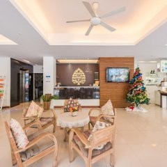 Апартаменты Kata Beach Studio Улучшенная студия с различными типами кроватей фото 50