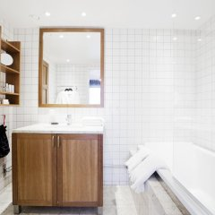 Mornington Hotel Stockholm City ванная фото 2