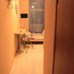 Гостиница на Чистых Прудах 3* Стандартный номер с 2 отдельными кроватями фото 2