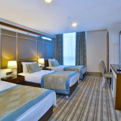 Monaco Hotel 3* Стандартный номер с различными типами кроватей фото 9