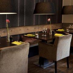 Отель Quality Hotel Konserthuset Швеция, Мальме - отзывы, цены и фото номеров - забронировать отель Quality Hotel Konserthuset онлайн питание фото 2