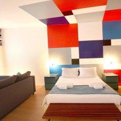 Отель Un-Almada House - Oporto City Flats Студия фото 19