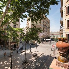 Отель Decimononico Borne Studios Барселона фото 15