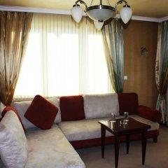 Hotel Lazur 3* Стандартный номер фото 3