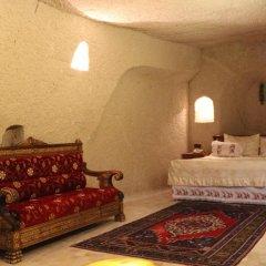 Gamirasu Hotel Cappadocia 5* Семейный люкс с двуспальной кроватью фото 10