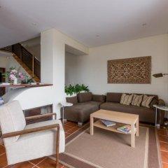 Отель Casas do Termo комната для гостей фото 2