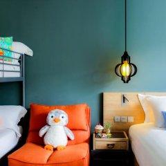 Отель MAI HOUSE Patong Hill 5* Стандартный номер с различными типами кроватей фото 3