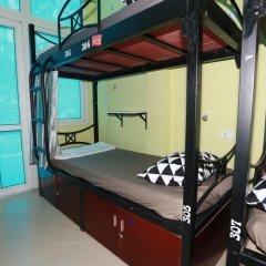 Отель Hanoi Hostel Вьетнам, Ханой - отзывы, цены и фото номеров - забронировать отель Hanoi Hostel онлайн в номере фото 2