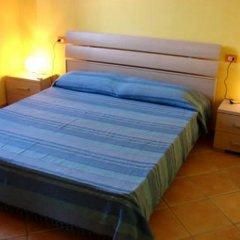 Отель Villaggio Bellavista Кастельсардо комната для гостей фото 4