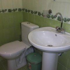 Гостиница Guest house Solnechny Dvorik ванная