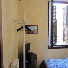 Hotel Lombardi 2* Стандартный номер с двуспальной кроватью фото 5