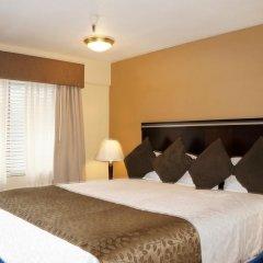 Executive Inn Hotel 2* Стандартный номер с различными типами кроватей фото 6