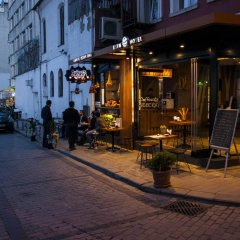 Grand Esen Hotel Турция, Стамбул - 1 отзыв об отеле, цены и фото номеров - забронировать отель Grand Esen Hotel онлайн