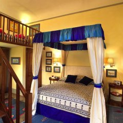 Отель Antica Dimora Johlea 3* Представительский номер с различными типами кроватей фото 2