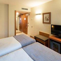 Отель Catalonia La Pedrera 4* Полулюкс с различными типами кроватей фото 4