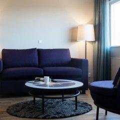 Отель Scandic Aalborg Øst комната для гостей
