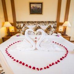 Отель Tiger Inn 3* Улучшенный номер с двуспальной кроватью фото 15