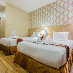 Отель Three Seasons Place 4* Номер Делюкс разные типы кроватей фото 8