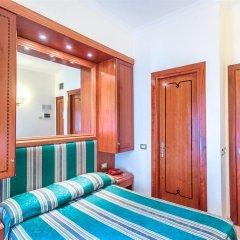 Отель Luce 4* Номер категории Эконом с различными типами кроватей фото 2