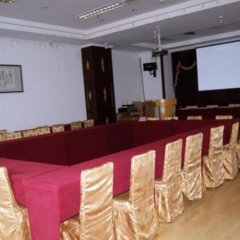 Zhongfang Hotel развлечения