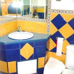 Отель Pension Nuevo Pino Стандартный номер с двуспальной кроватью (общая ванная комната) фото 4