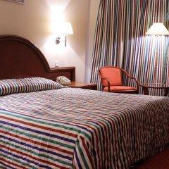 Гостиница Курортный комплекс Надежда 3* Стандартный номер с двуспальной кроватью фото 4