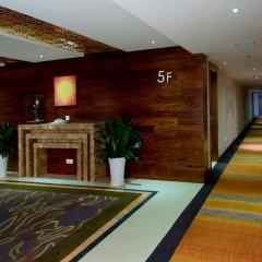 Отель Yitel Xian Big Wild Goose Pagoda Китай, Сиань - отзывы, цены и фото номеров - забронировать отель Yitel Xian Big Wild Goose Pagoda онлайн интерьер отеля фото 3