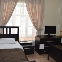 Гостиница Дом на Маяковке Стандартный номер 2 отдельные кровати фото 12