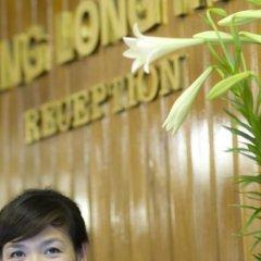Thang Long 1 Hotel фото 2