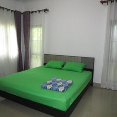 Отель Baan Dusit View 178/92 комната для гостей фото 3