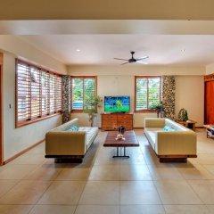 Отель Maui Palms Фиджи, Вити-Леву - отзывы, цены и фото номеров - забронировать отель Maui Palms онлайн интерьер отеля