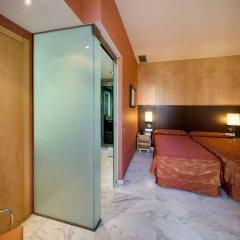 Отель Medinaceli 4* Стандартный номер с различными типами кроватей фото 28