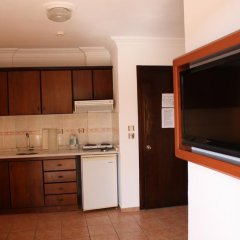 Sebnem Apart & Studios Турция, Мармарис - 1 отзыв об отеле, цены и фото номеров - забронировать отель Sebnem Apart & Studios онлайн в номере фото 2