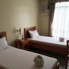 Отель Fuente Oro Business Suites 3* Стандартный номер с 2 отдельными кроватями фото 3