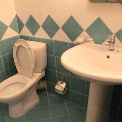 Отель Visad Албания, Саранда - отзывы, цены и фото номеров - забронировать отель Visad онлайн ванная