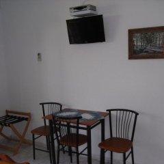Отель Electra Studios Ситония удобства в номере