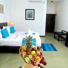 Отель Coco Royal Beach Resort комната для гостей фото 2