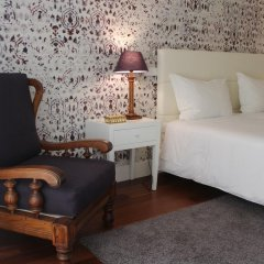 Отель Porto com História комната для гостей