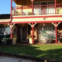 Отель Alstonville Settlers Motel